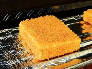 Grilovaný sýr